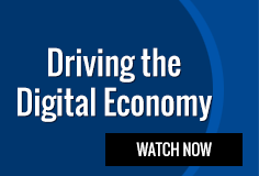 Driving the Digital Economy