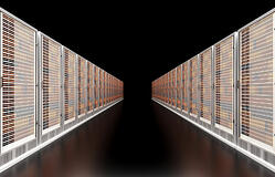 managed colocation vs.traditional colocation