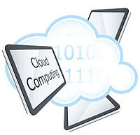 cloud computing uae dubai