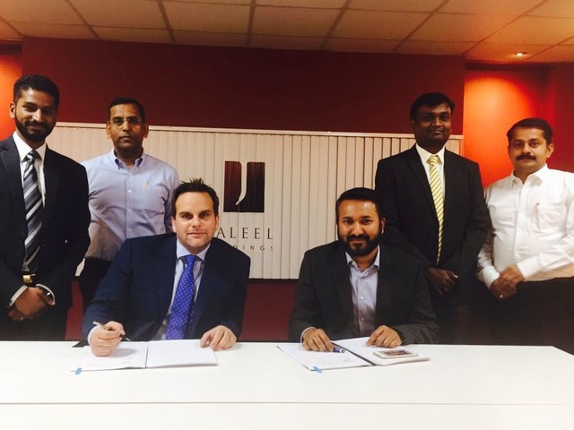 Jaleel Holdings Migrates to CloudHPT with Dominic Docherty